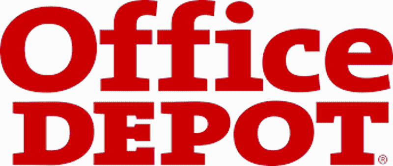 Office DEPOT Code promo