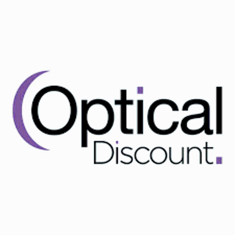 Optical Discount Code promo